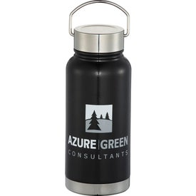 Zippo Copper Vacuum Stainless Bottle (30 Oz.)