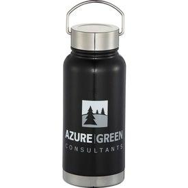 Zippo Copper Vacuum Stainless Bottle (30 Oz.)