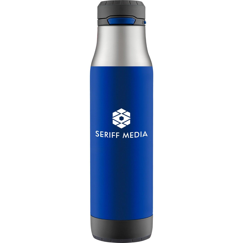 Zulu Ace Vacuum Stainless Bottle (26 Oz.)