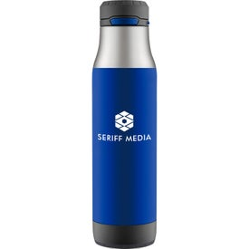 Zulu Ace Vacuum Stainless Bottle (26 Oz.)