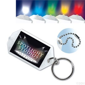 SpotLights LED Flashlight