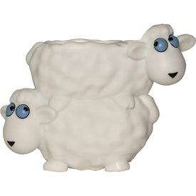 Sheep Pen Holder