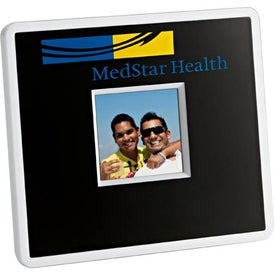 "1.5"" Sleek Desktop Digital Photo Frame"