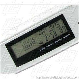 "12"" World Time Calculator Ruler Giveaways"