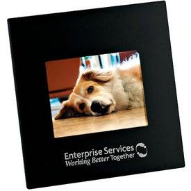 """2.4"""" Desktop Digital Photo Frame"""