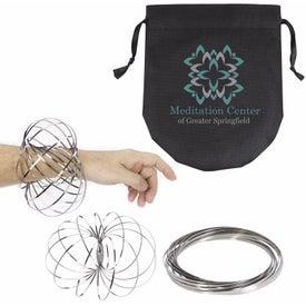 3D Arm Ring Spinner