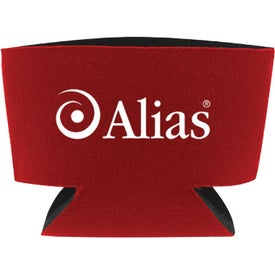 Monogrammed 3D Collapsible Event Coaster