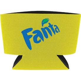 3D Collapsible Event Coaster for Advertising