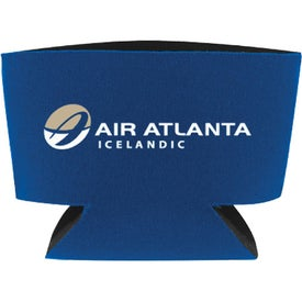 Branded 3D Collapsible Event Coaster