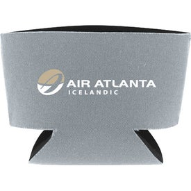 Imprinted 3D Collapsible Event Coaster