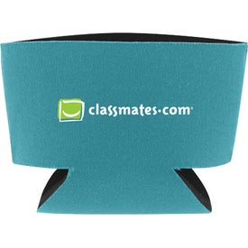 3D Collapsible Event Coaster for Your Company