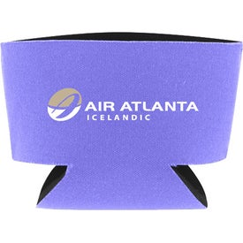 3D Collapsible Event Coaster for Your Organization