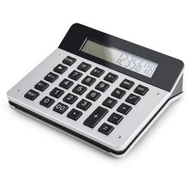 3 In 1 Calculator Picture Frame LCD Digital Clock for Customization