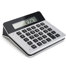 Advertising 3 In 1 Calculator Picture Frame LCD Digital Clock
