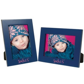 Custom 4 x 6 Color Plus Frame