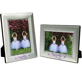 4 x 6 Jeweled Frame