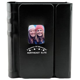 4 x 6 Magnetic Album for Promotion
