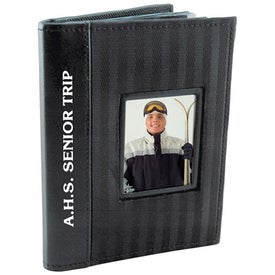 Custom 4 x 6 Nylon Album