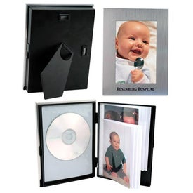 4 x 6 Photo Memory Box for Your Organization