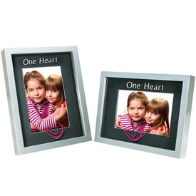 Advertising 4 x 6 Shadow Box Frame