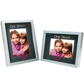 Advertising 4 x 6 Shadow Box Frame