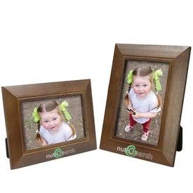 Custom 4 x 6 Wood Frame