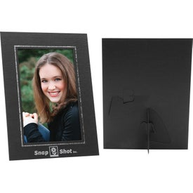 "Easel Cardboard Picture Frame (4"" x 6"")"