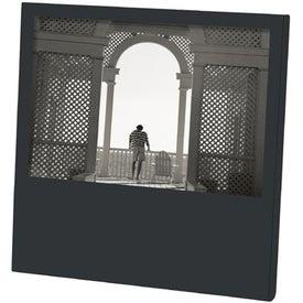 """4"""" x 6"""" Elegant Aluminum Frame for Promotion"""