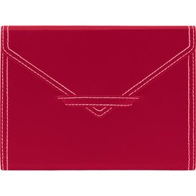 "4"" x 6"" Executive Photo Envelope Imprinted with Your Logo"