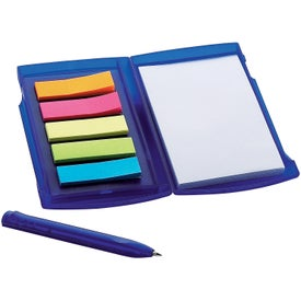 4-in-1 Business Organizer with Your Slogan