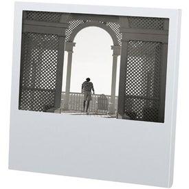 """4"""" x 6"""" Elegant Aluminum Frame for Your Church"""