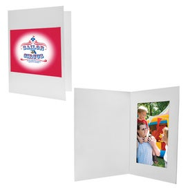 5 x 7 Custom Photo Mount