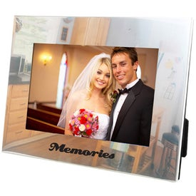 5 x 7 Mirror Finish Frame for your School