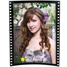 5 x 7 Vertical Filmstrip Frame