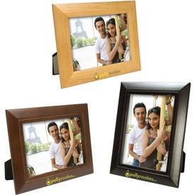 5 x 7 Wood Frame