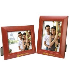 Company 5 x 7 Wood Frame