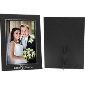 "Easel Cardboard Picture Frame (5"" x 7"")"