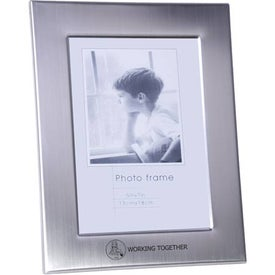 Promotional Aluminum Picture Frame
