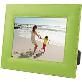 "5"" x 7"" Executive Frame Branded with Your Logo"