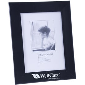 Plastic Picture Frame for your School