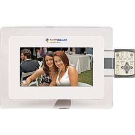 "Customized 7"" Classic Digital Photo Frame"