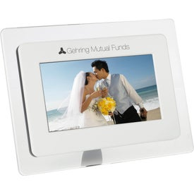 """7"""" Classic Digital Photo Frame for Your Church"""