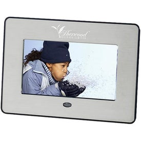 "7"" LCD Digital Photo Frame"