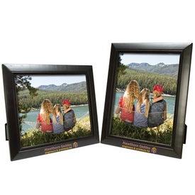 8 x 10 Wood Frame for Customization