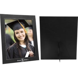 "Easel Cardboard Picture Frame (8"" x 10"")"