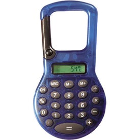 Custom Accountant Calculator