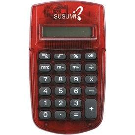 Advertising Accountant Calculator