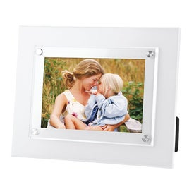 Acrylic Window Picture Frame for Marketing