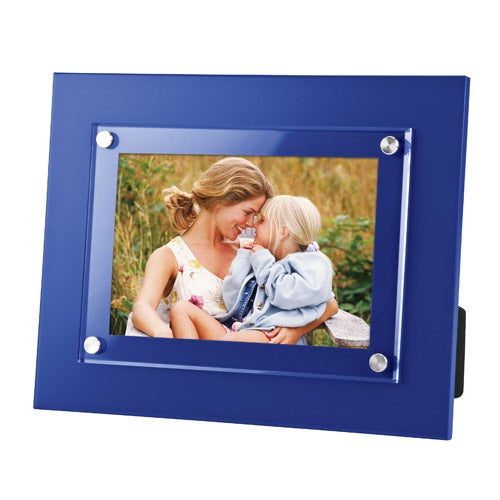 Acrylic Window Picture Frame