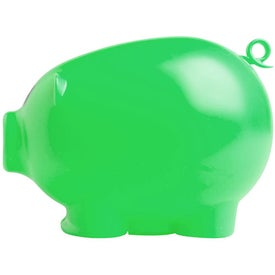 Action Piggy Bank for Your Organization